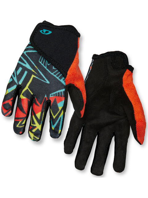 Giro DND II Gloves Junior Blast